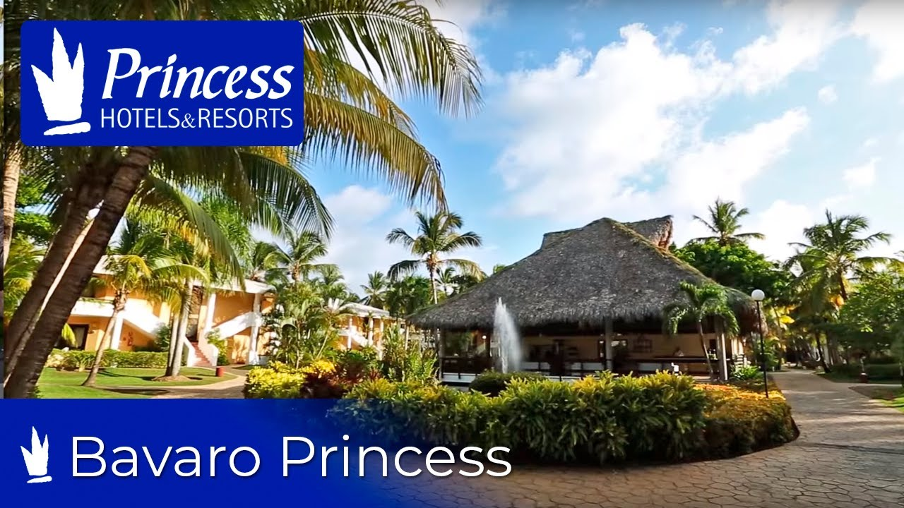Bavaro Princess Bungalow Suite Pictures