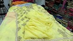 Mumbai Wholesale Market |Dress Materials Market in Mumbai