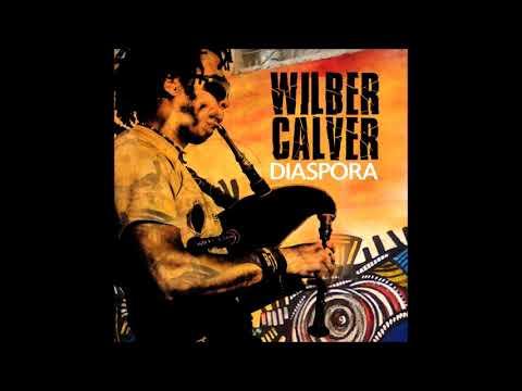 JOTA PARADELA - WILBER CALVER