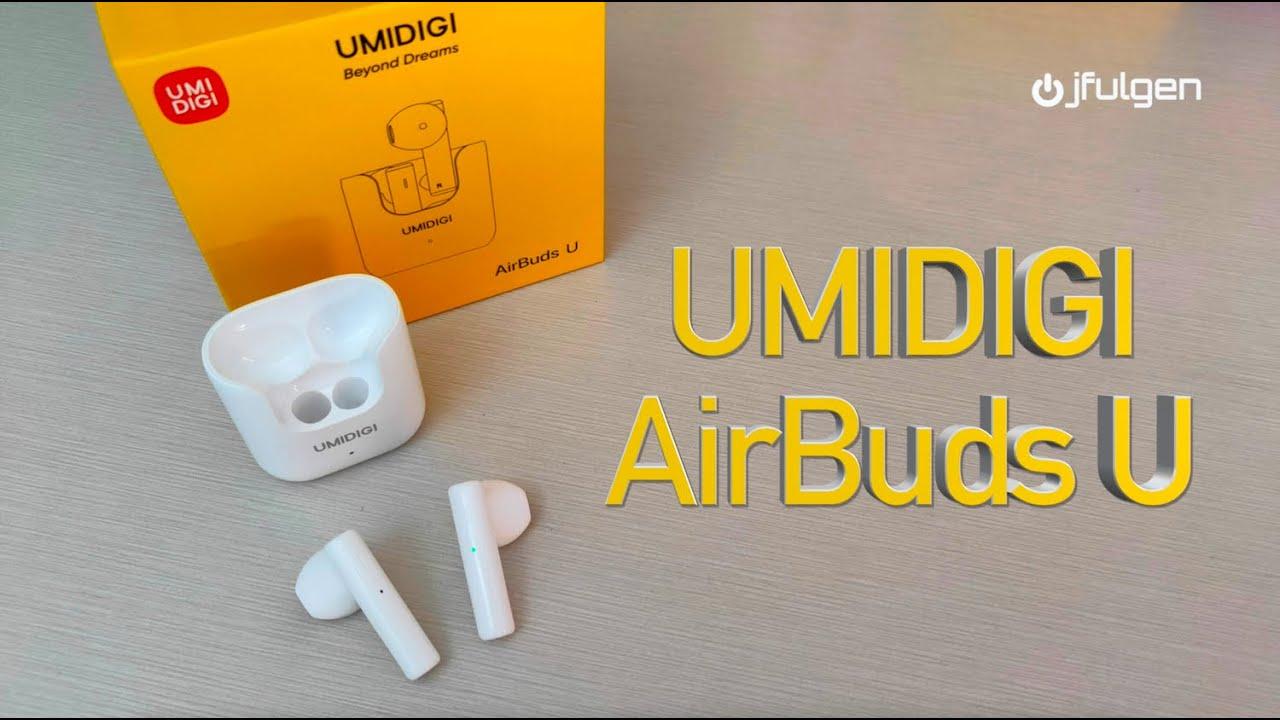 🎧 UmiDigi AirBuds U 🎧  Review 🧐