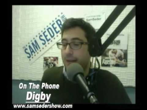 Sam Seder on TYT Network 2/19/10