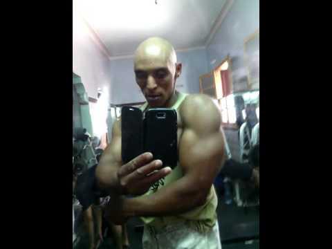 Meknes bodybuilding