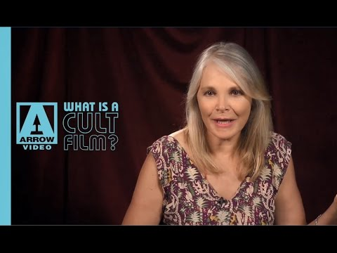 What is a Cult Film?  Helen Shaver