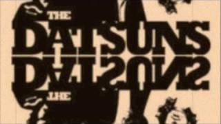 The Datsuns - Sittin