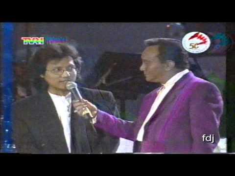 Erwin Gutawa Orchestra - IISF 1995