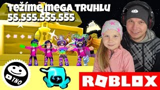 DOMINUS treasure fans-Dominus Egg! 🐾 Pet Simulator! | Roblox | Daddy and Yohana CZ/SK