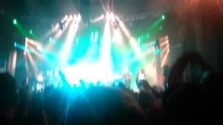 Tech N9ne-Colorado Live 9/14/13