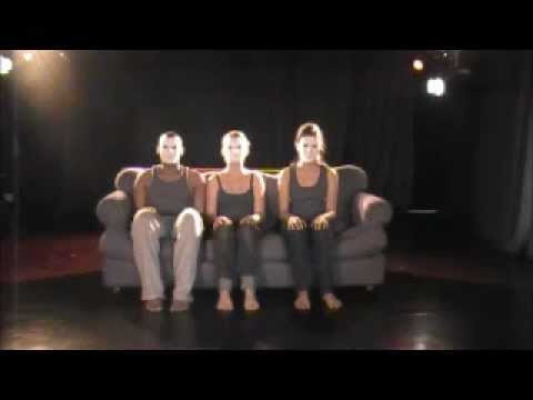Neutral Mask Chair Duets Youtube