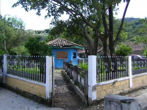 Honduras de la esperanza eulalia - 1 part 8