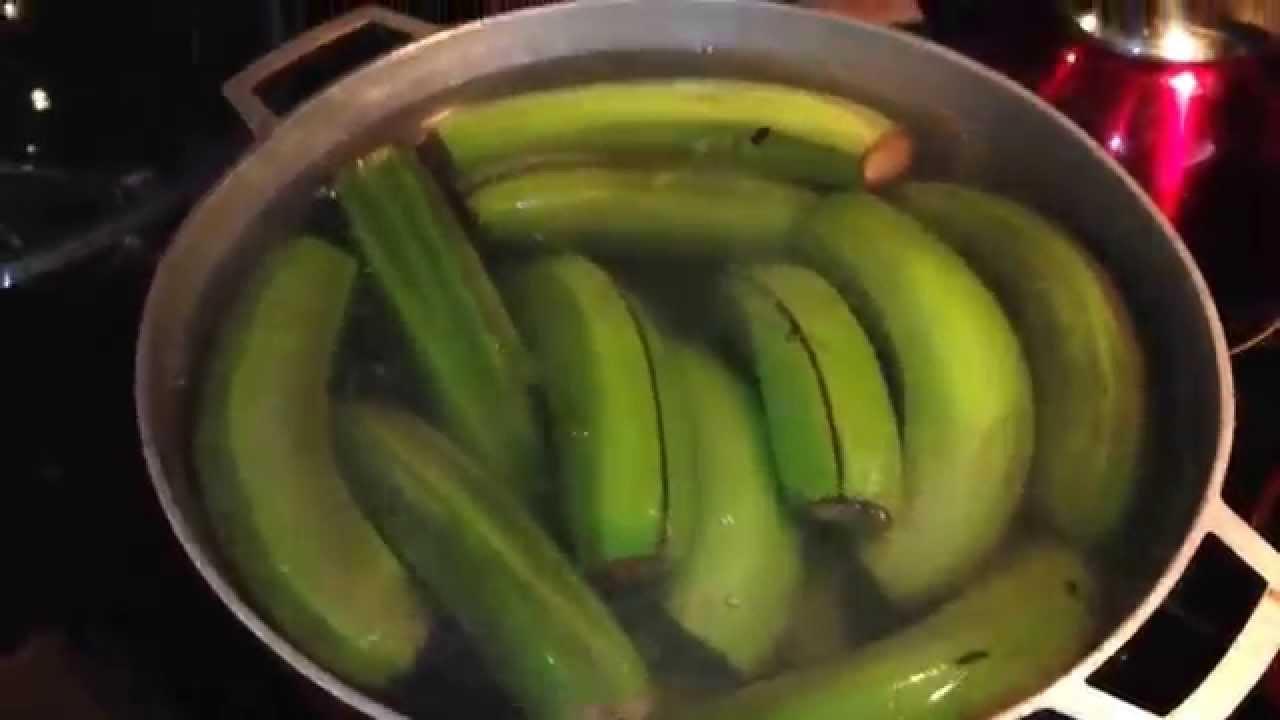 Receta De Guineos En Escabeche