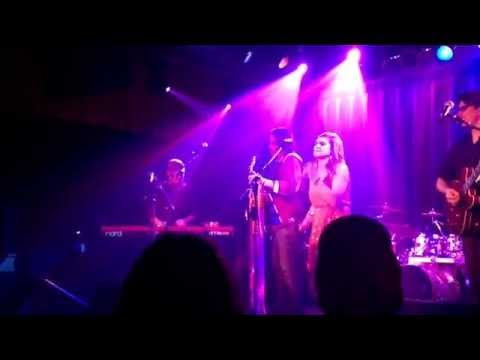 JJ & Dre - The Bandits at Double Door
