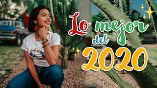 Ángela Aguilar - Mi Vlog #82 Lo mejor del 2020