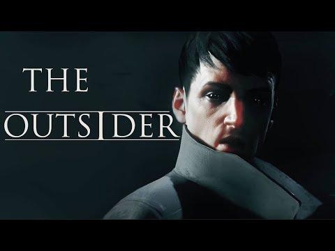 Dishonored GMV (Outsider tribute) - Dark Matter