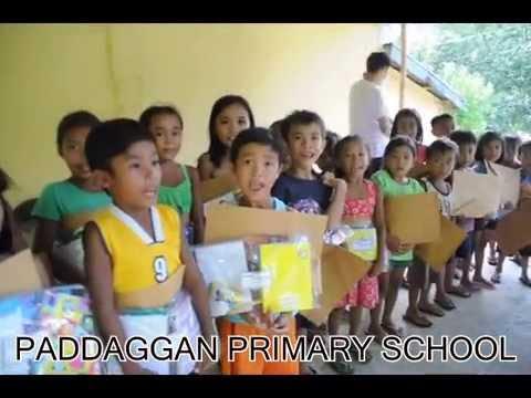 Bangui UNITED Project: Back2School Year II
