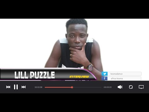 Lil Pazo:- One of the promising talented artist we have in Uganda.