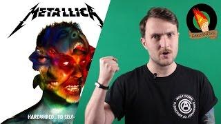 Baixar Metallica - Hardwired... To Self-Destruct [Обзор альбома]