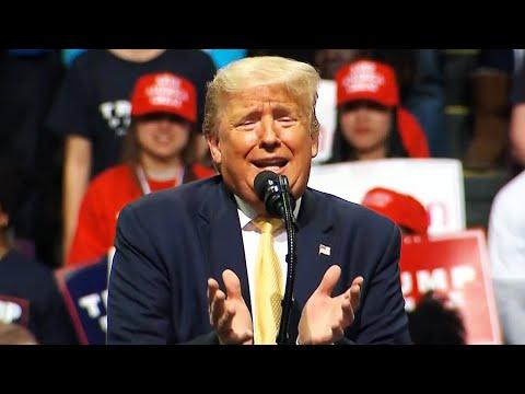 Donald Trump Mocks Oscar Winner Film Parasite