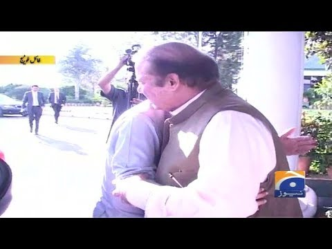 Geo Headlines - 04 PM 23-November-2017