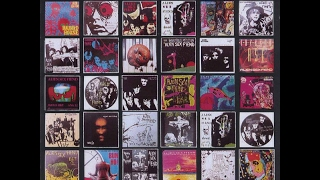 Alien Sex Fiend – The Singles 1983-1995 DISC 1 (FULL ALBUM)