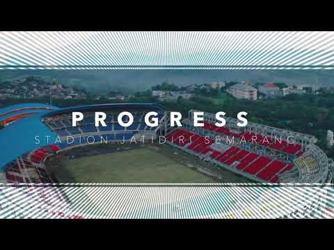 PROGRES STADION JATI DIRI