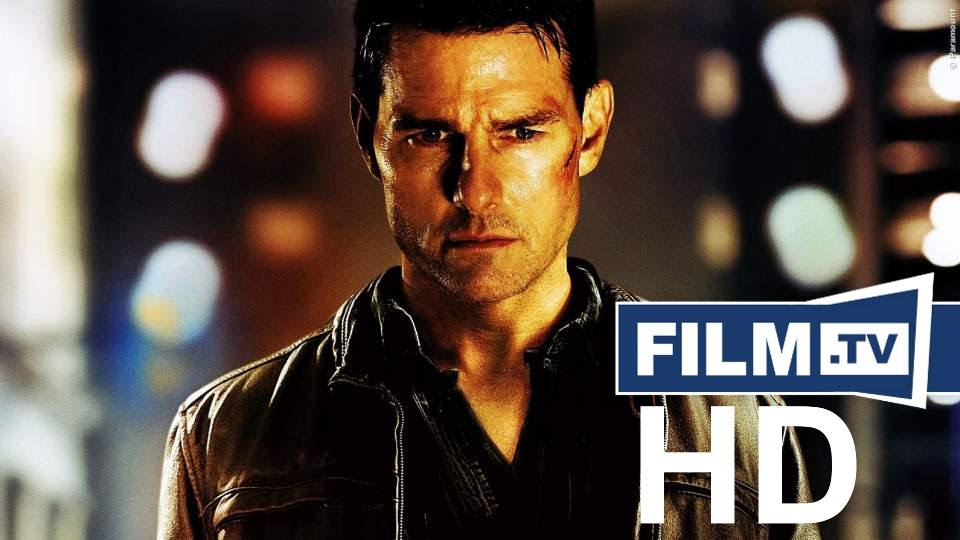 Jack Reacher 2 Stream Deutsch