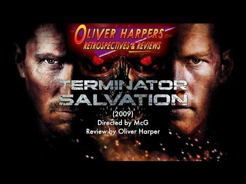 Terminator Salvation (2009) - Retrospective / Review