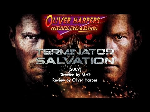 Download Terminator Salvation (2009) - Retrospective / Review