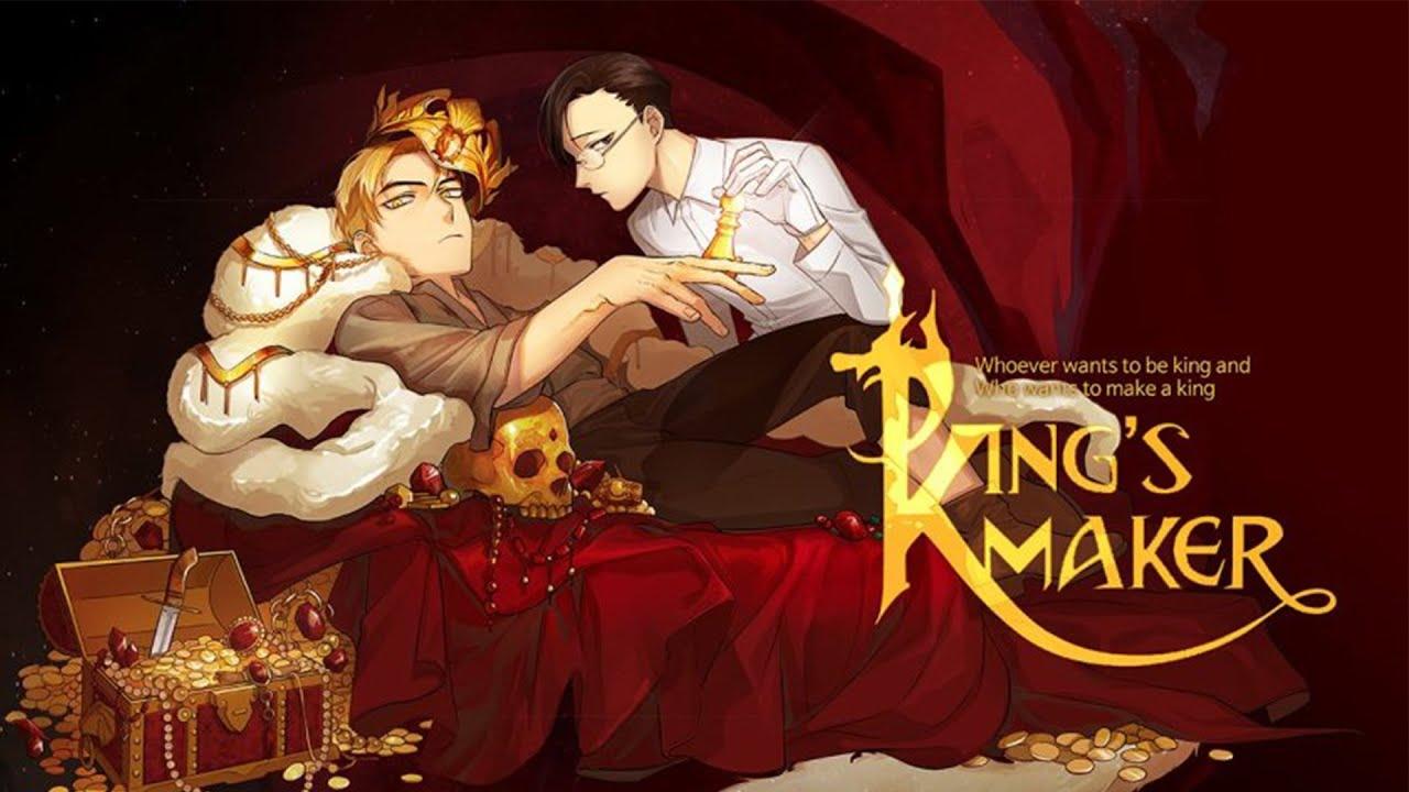 [Trailer พากย์ไทย] ราชาบัลลังก์รัก King's Maker | WeComicsTH