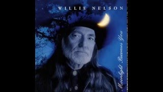 Watch Willie Nelson Moonlight Becomes You video