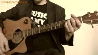 Natas - 1h 25 min (gitaros pamoka)