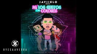 Pa' Los Gustos Los Colores - Javiielo