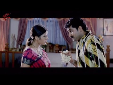 Rajeev Kanakala Forcing To Shruthi    Please Naku Pellaindi Movie