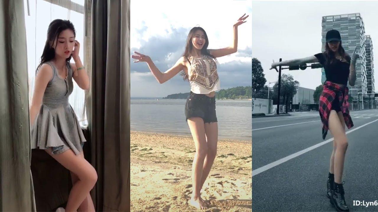 #1 [ TIK TOK Gái Xinh ] Những Điệu Nhảy Bỏng Mắt Với Hot Girl ✗ Tik Tok Dance