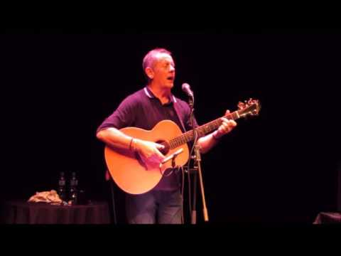 Luka Bloom - City of Chicago