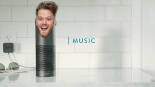 Amazon Echo: Scott Hoying Edition