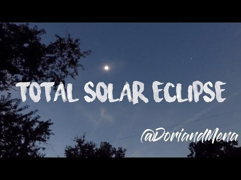 Total Solar Eclipse 2017 - Cottontown, Tennessee (Natchez Trace RV Campground) (47)