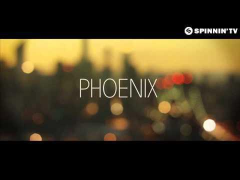 R3hab & Sander van Doorn  - Phoenix ( Diamond remix Original )
