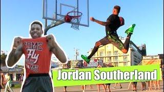 Jordan Southerland ULTIMATE Dunk Mix!! Video