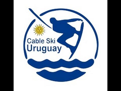 Proyecto Cable Ski Uruguay - Declarado de Interés Departamental en Maldonado