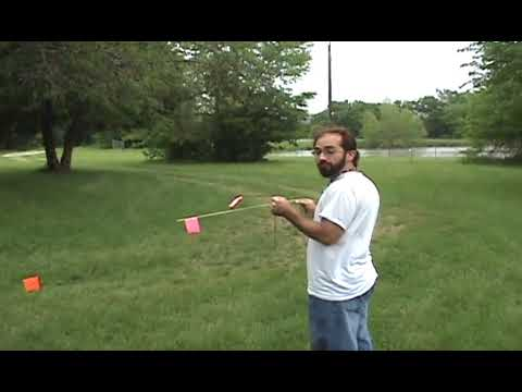 WATER DOWSING Interviews   College Science Project   Hydrology