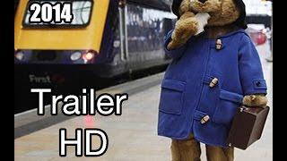 Paddington Official Trailer