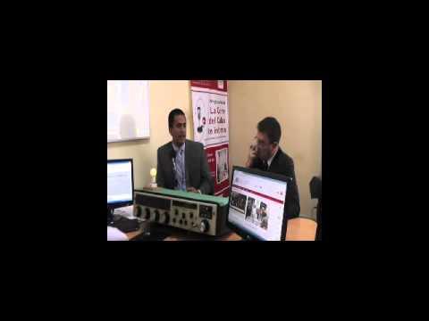 Radio Callao 1 -Dr.Guillermo Herencia Gambetta