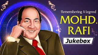 Top 25 Golden Hits - Mohd. Rafi Songs   Best Of Mohd. Rafi   Evergreen Songs