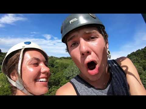 Roatan, Honduras Moody/ Jenkins trip 2018