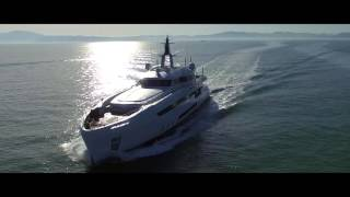 Superyacht Wider 150