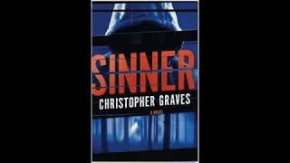 SINNER - Book Trailer - 1