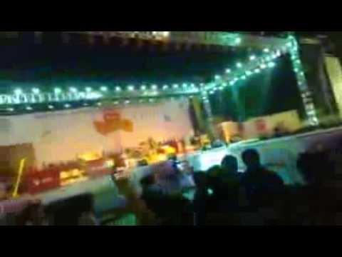 Paradigm Shift's Epic instrumental Roja at Sparsh'14, NIT Surat