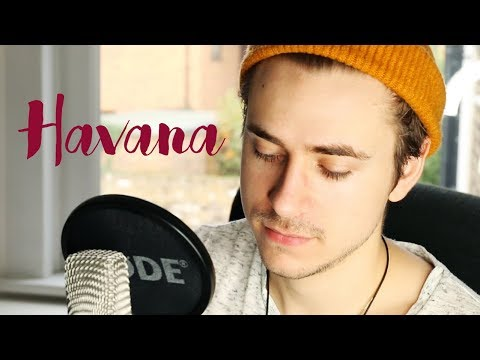 Havana - Camila Cabello Cover (RnB Version)