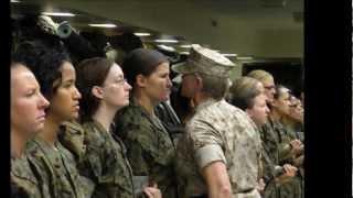 USMC Officer Candidates School