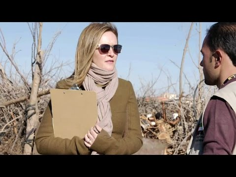 Did We Stutter: Syrian Refugees | Full Frontal with Samantha Bee | TBS